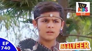 Baal Veer - बालवीर - Episode 740 - Baalveer Unaware Of The Trouble