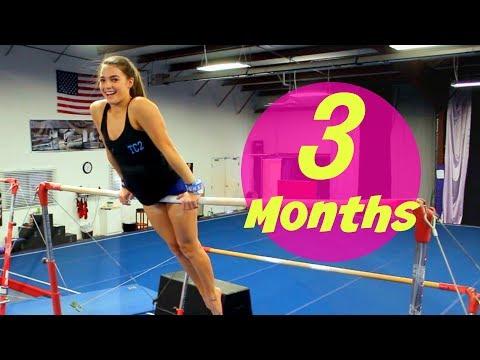 Can Megan and Ciera Still Do Gymnastics?