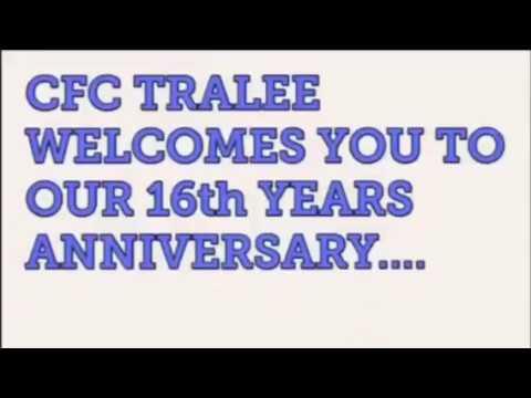 CFC IRELAND 16th years ANNIVERSARY TEASER