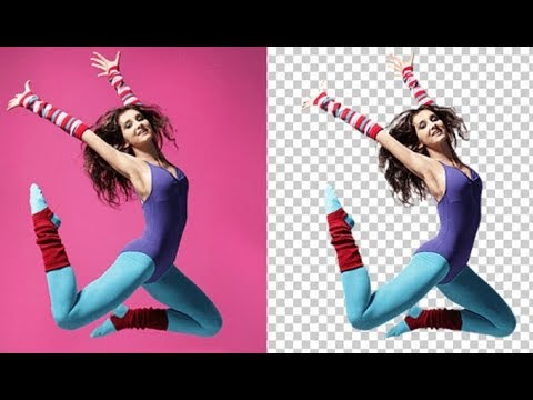 Make an Image Transparent Free & Fast