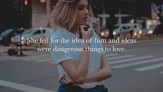 Deep Quotes That Will Make You Think