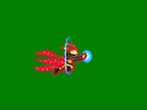 Super Smash Flash 2 Character Video Part 1