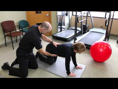 Mid Upper Back Pain - Treatment and Relief Wieber Physical Therapy Faribault, MN