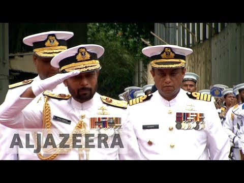Xxx Mp4 Sri Lanka To Get First Tamil Military Leader In 50 Years 3gp Sex