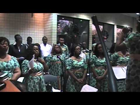 Holy Trinity Choir   A Video Compilation