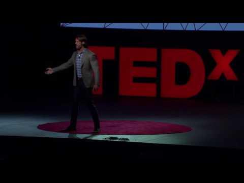 Trust Your Gut | David Vobora | TEDxSMU
