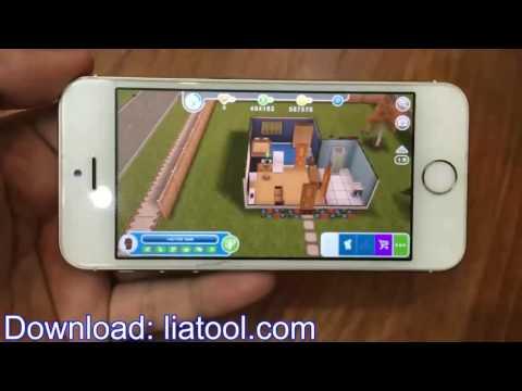 Sims freeplay duplication glitch