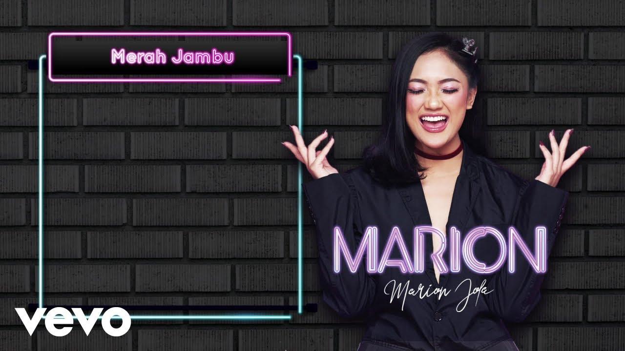 Merah Jambu - Marion Jola