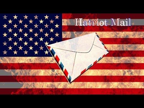 Hatriot Mail: Your Boyfriend Louis