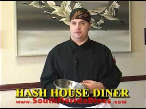 Hash House Caesar Dressing Recipe