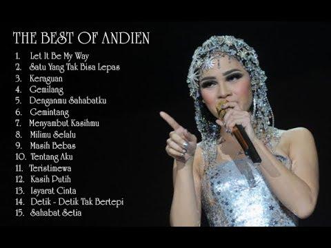 Download Andien The Best MP3 Gratis