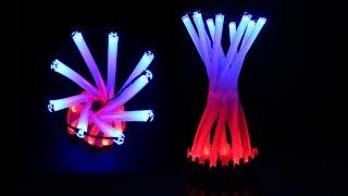 Amazing DIY LED Lamp
