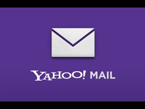 How to Add Yahoo Signature 2018 New!