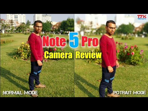Redmi Note 5 Pro Camera Review | Part 2