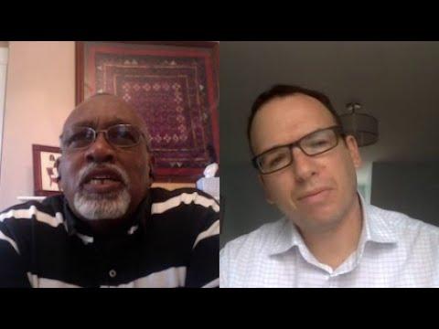 America confronts its past | Glenn Loury & Nir Eisikovits [The Glenn Show]