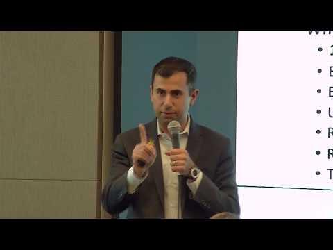 E816: Mike Ghaffary, Social Capital: