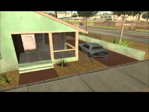 Grand Theft Auto: San Andreas w/ Jebus - Part 5