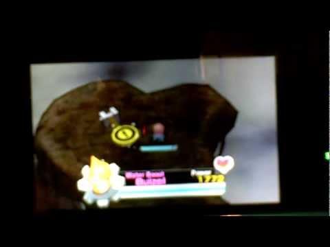 Pokemon Rumble Blast Legendary Hunt Episode 3: Terrakion/ 1/2 of Cobalion