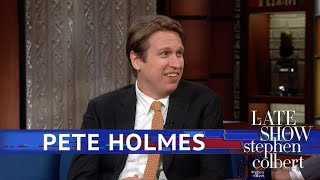 Pete Holmes: Signs You
