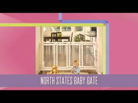 Best Extra Long Baby Gate Reviews