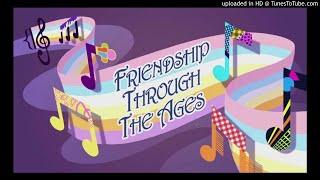 Friendship Through the Ages Acapella