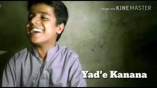 baba jan singing balochi song cover