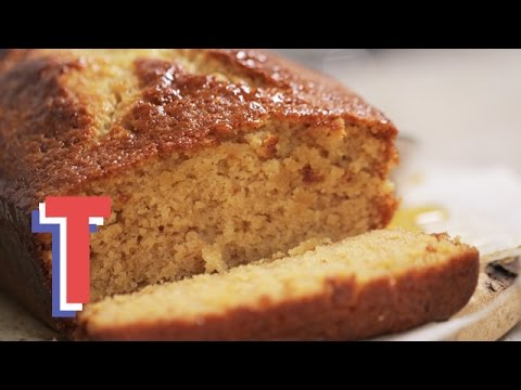 Golden Syrup Cake | Good Food Good Times 5