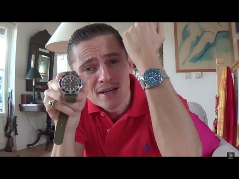 Top 5 Guidelines For Finding The Best Fit & Proportioned Watch For Your Wrist Size