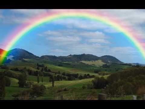 48 Photos: Week 6 Rainbow
