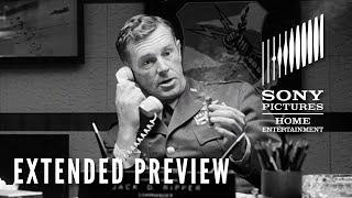 Extended Preview: Dr. Strangelove (1964)