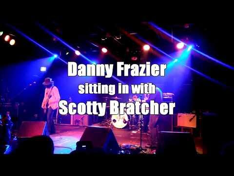 Scotty Bratcher & Danny Frazier - Beatles Jam & More!