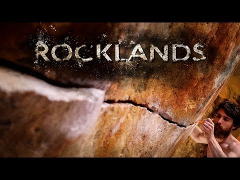 ROCKLANDS - Bouldering on Orange Sandstone | South Africa 2017