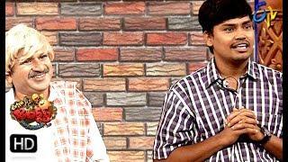 Avinash & Karthik Performance | Extra Jabardasth| 16th August 2019   | ETV Telugu
