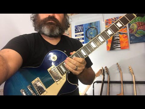 Free 15 minute guitar Lesson... You Name The Topic