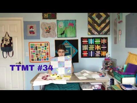 TTMT #34