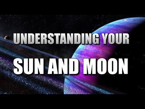 Spirituality | Astrology | How to actually integrate your SUN and MOON signs!