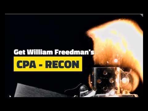 CPA RECON TRAINING