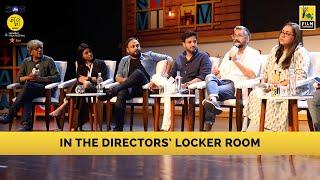In The Directors' Locker Room | Anupama Chopra | Rajeev Masand | Jio MAMI Movie Mela with Star