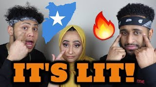 GET LIT WITH US *SOMALI EDITION*🔥🔥