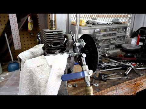 Air-Powered Engine V2