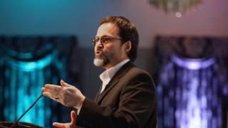 Raising Men to Respect Women - Shaykh Hamza Yusuf