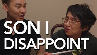Asking Chinese Mom If She Regrets Having Sons