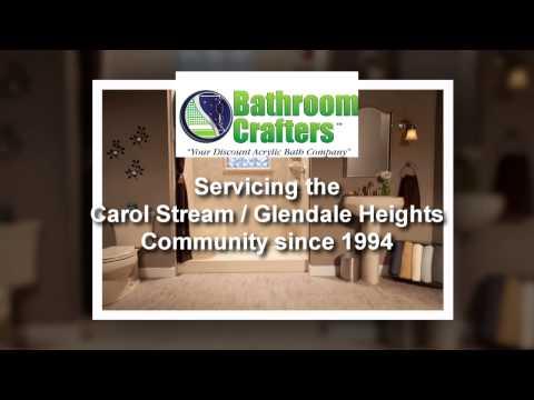Acrylic Bathtubs Carol Stream 888-994-5520