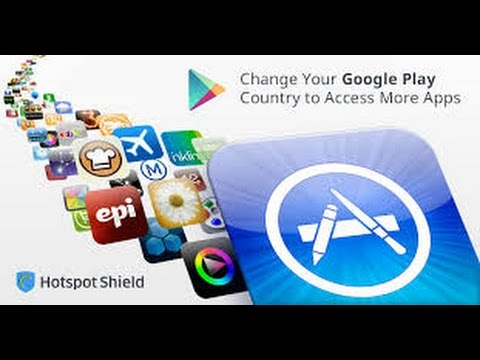 How To Change Your Play Store Country [Easy AF]
