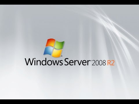 How to configure DNS server in windows server 2008 R2 on vmware