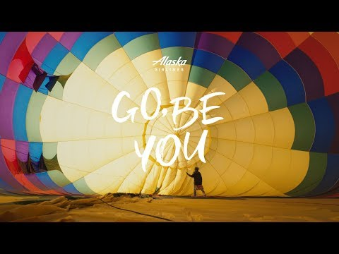 "SERIES TRAILER: ""GO, BE YOU"" 
