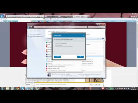 How to Get Rid of Conduit Toolbar and Conduit Search on Internet Explorer