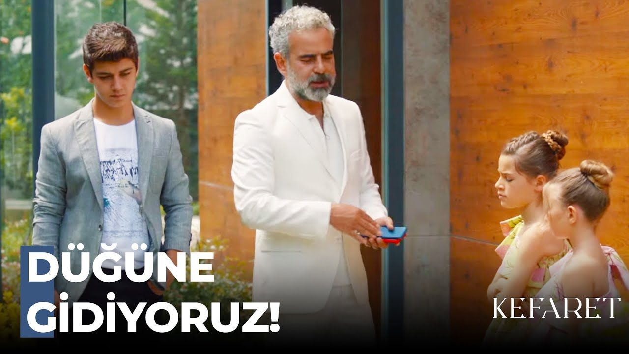 Ahmet'in Bomba Gibi Yeni Gündemi - Kefaret 34. Bölüm