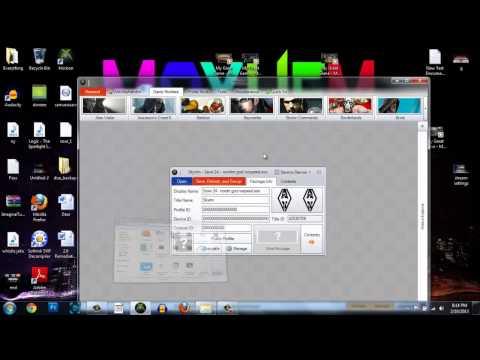 How To Mod Skyrim Xbox 360 USB