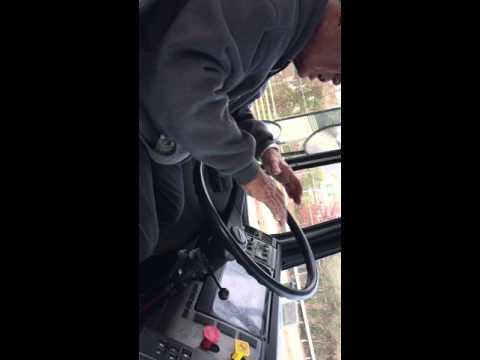 Class a cdl  50 feet brake test (New York)